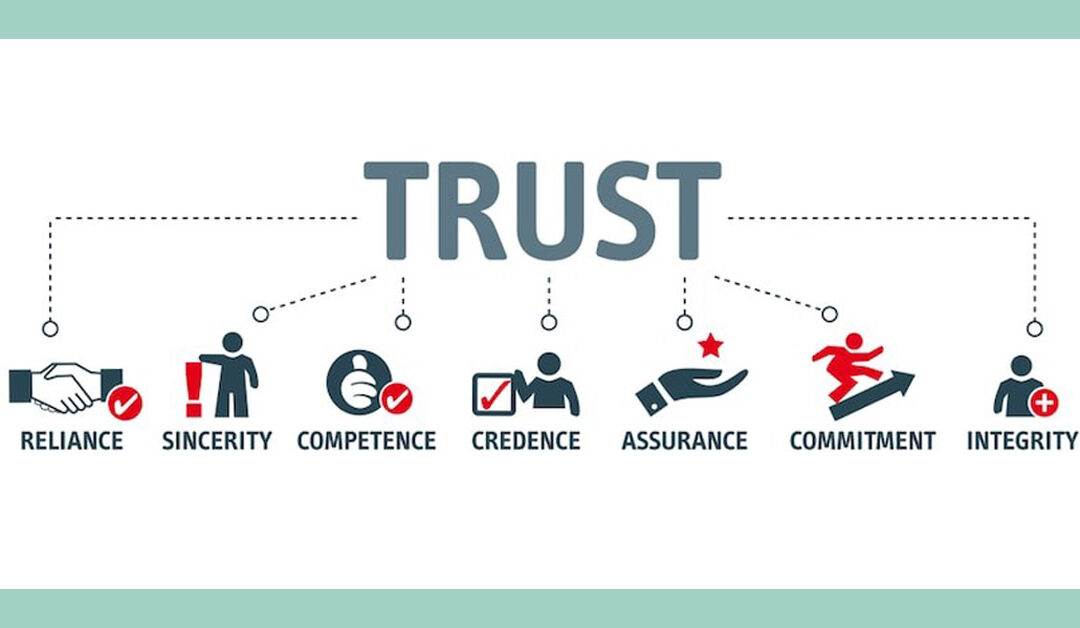 The Importance of Trust in Leadership