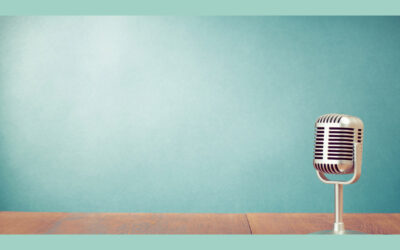 3 Steps to Presenting with Confidence and Composure